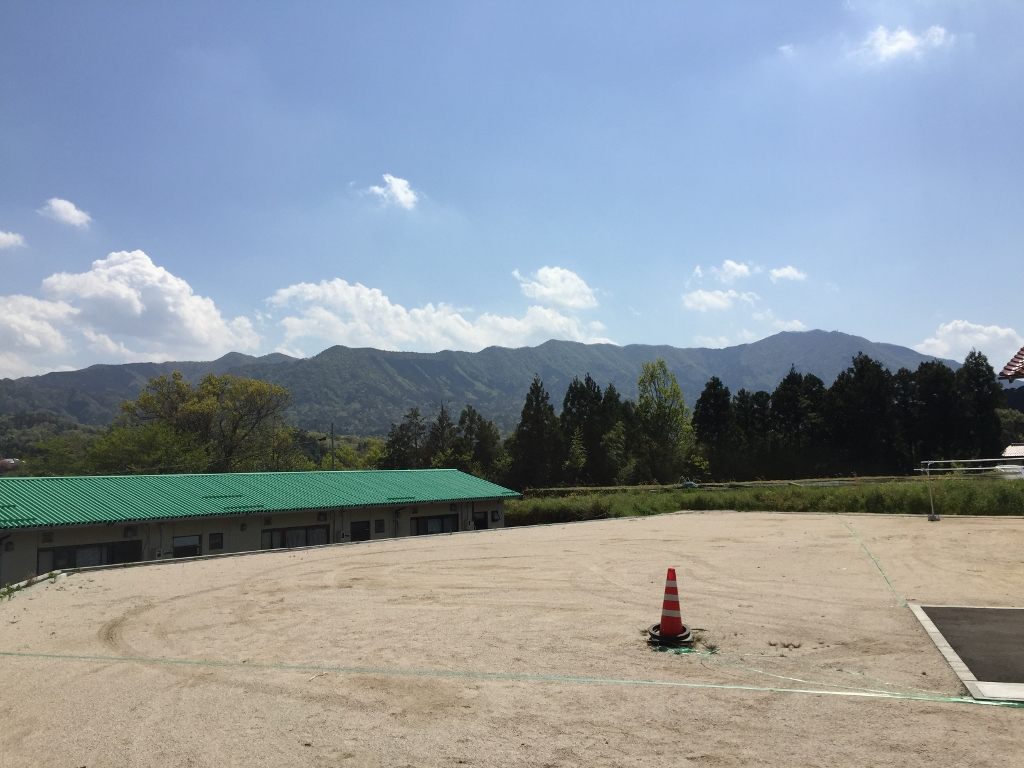 【売地情報】郡山さくらガーデン3号地:邑智郡邑南町矢上