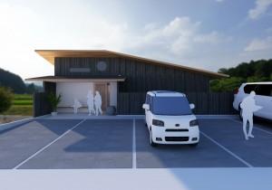 新しい飲食店が邑南町矢上地区に出来ます
