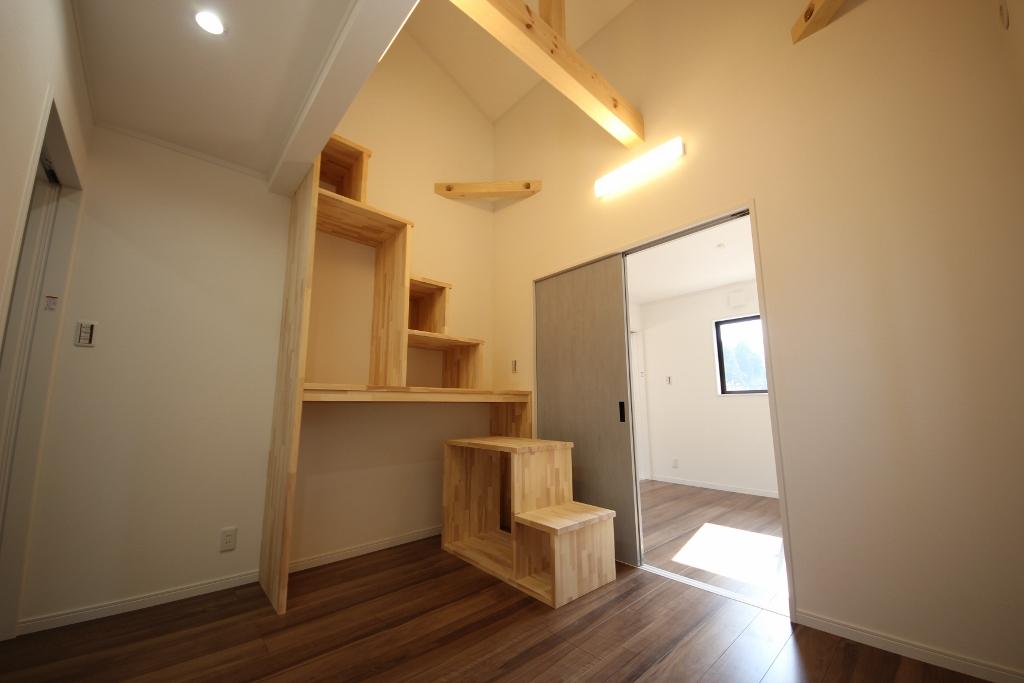 邑南町プロジェクト~低価格住宅モデル