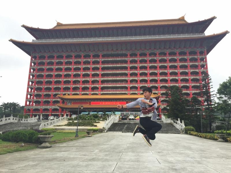 社内研修旅行 in 台北