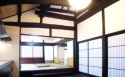 家の外観・内装・水回りのリフォーム【F様邸リフォーム】