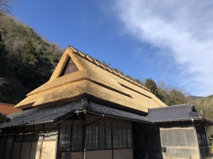 旧山崎家住宅(隅屋)改修工事 工事の軌跡