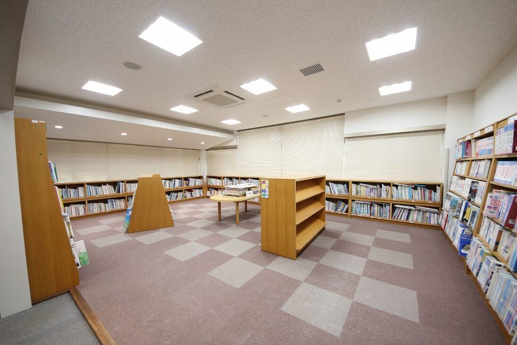 図書室5後(照明変化2)