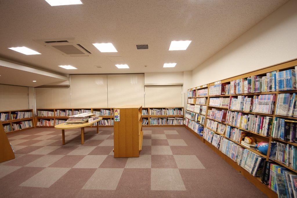 図書室6後