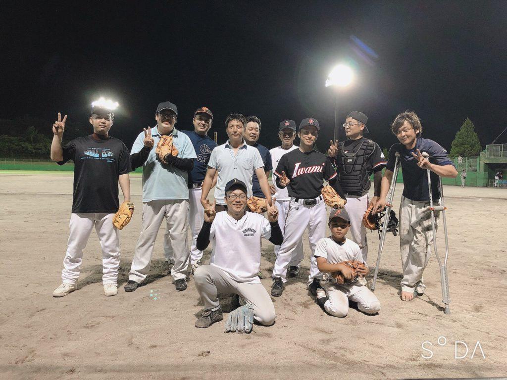 野球!!祝4位!!