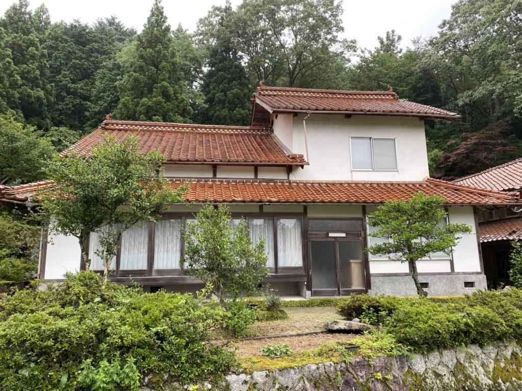 【空き】賃貸住宅 ~空き家~