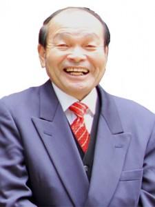 代表取締役社長 小泉賢咲