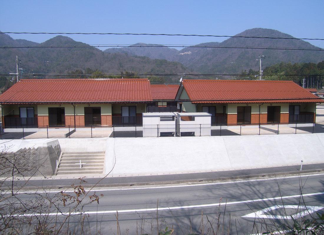 日南原第2団地