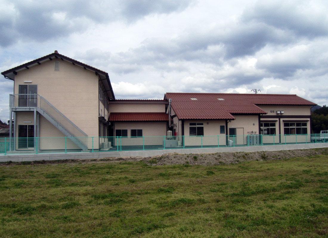 公共・民間施設